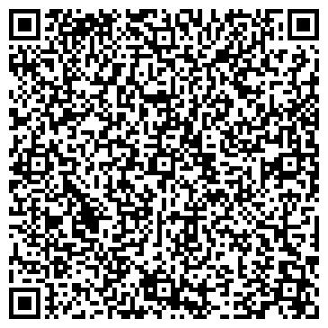QR-код с контактной информацией организации ЭНЕРГОАТОМ ХАРЬКОВ ПРОЕКТ, ООО
