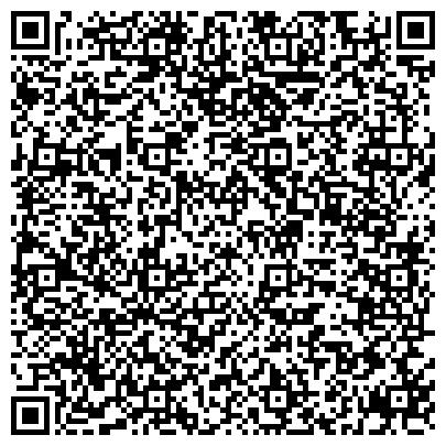 QR-код с контактной информацией организации СПКБ АВТОМАТИЗИРОВАННЫХ СИСТЕМ УПРАВЛЕНИЯ ВОДОСНАБЖЕНИЕМ, КП