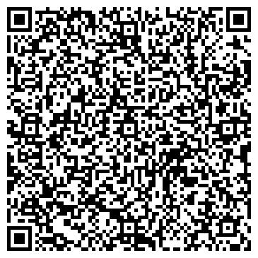 QR-код с контактной информацией организации МЕРИДИАН, ГОСУДАРСТВЕННОЕ НПП