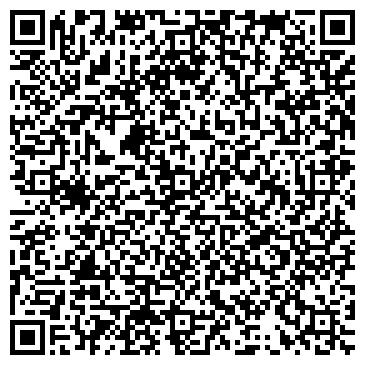 QR-код с контактной информацией организации ИНСТИТУТ АВТОМАТИЗИРОВАННЫХ СИСТЕМ, ЗАО