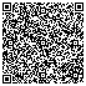 QR-код с контактной информацией организации ХАРЬКОВМЕТРОПРОЕКТ, ОАО