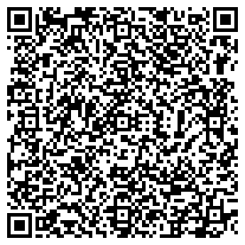 QR-код с контактной информацией организации ООО Волжский Берег