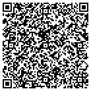 QR-код с контактной информацией организации ЭКСПЕРТ, НТК, КП