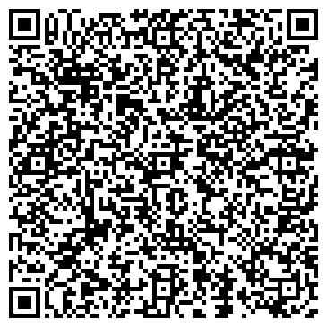 QR-код с контактной информацией организации Герадез