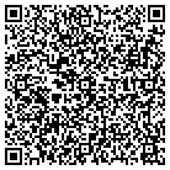 QR-код с контактной информацией организации ЕВРОПЕЙСКИЙ, КОНЦЕРН