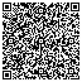 QR-код с контактной информацией организации МЕД-СВЕТ