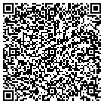 QR-код с контактной информацией организации ЦЕНТР СИНЕРГИИ НОВАЦИЙ