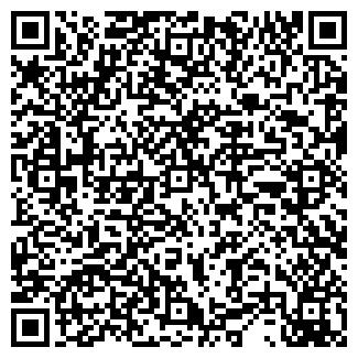 QR-код с контактной информацией организации ЧП АИСТ