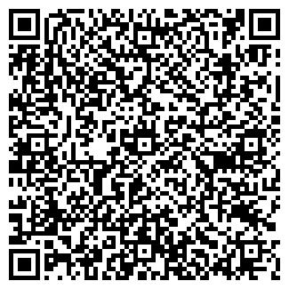 QR-код с контактной информацией организации GREKOFF