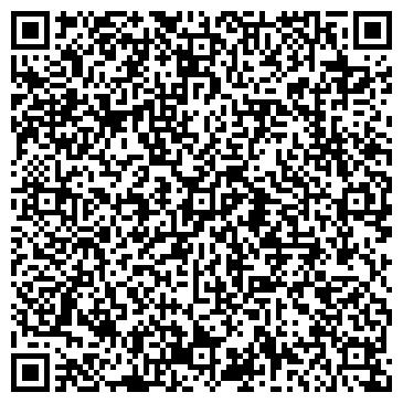 QR-код с контактной информацией организации ХРАМ ЖИВОНАЧАЛЬНОЙ ТРОИЦЫ