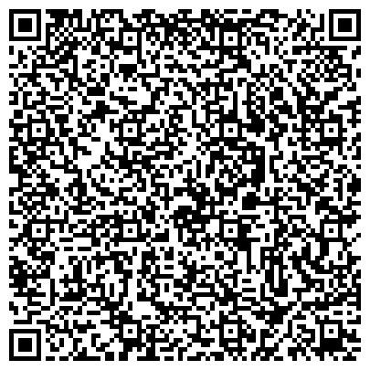 QR-код с контактной информацией организации ООО Производственный жилищно-ремонтный трест Куйбышевский