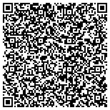 QR-код с контактной информацией организации ДЕТСКИЙ САД № 507