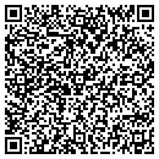 QR-код с контактной информацией организации ДЕТСКИЙ САД № 1569