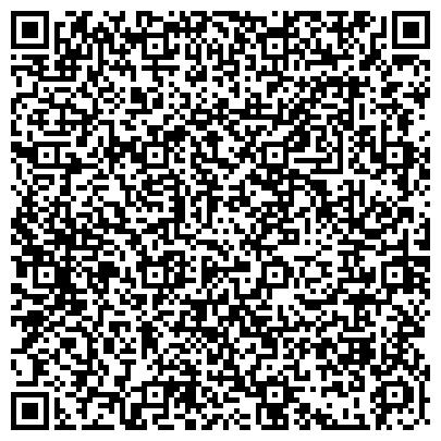 QR-код с контактной информацией организации Российский книжный союз
