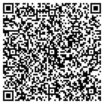 QR-код с контактной информацией организации АГРАФ И КО
