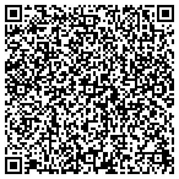 QR-код с контактной информацией организации УПРАВА РАЙОНА СВИБЛОВО