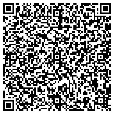 QR-код с контактной информацией организации АВАНГАРД - ПОЛИГРАФИЧЕСКИЙ ЦЕНТР