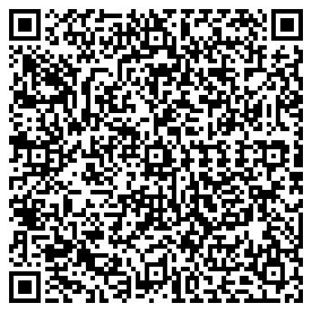 QR-код с контактной информацией организации ИНТОН, ООО