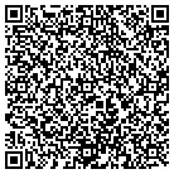 QR-код с контактной информацией организации СВИБЛОВО