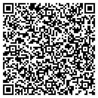 QR-код с контактной информацией организации АО АПРИОРИ