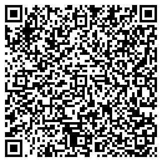 QR-код с контактной информацией организации АЛЬ САЛАМ