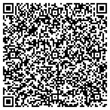 QR-код с контактной информацией организации АЙ СИ ТИ - ЦИФРОВАЯ ПОЛИГРАФИЯ