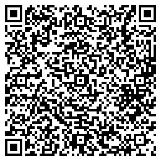 QR-код с контактной информацией организации АКИ КЫРГЫЗСТАН