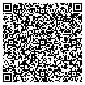 QR-код с контактной информацией организации САЙМА-ТЕЛЕКОМ