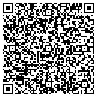 QR-код с контактной информацией организации WORLD OD EDUATION