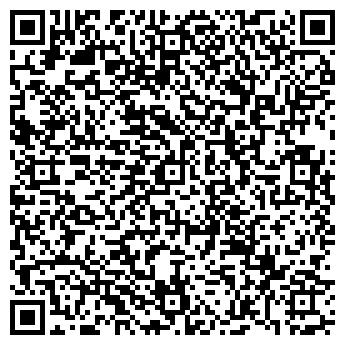 QR-код с контактной информацией организации АВТОШКОЛА ОСТО КР БИШКЕКСКАЯ