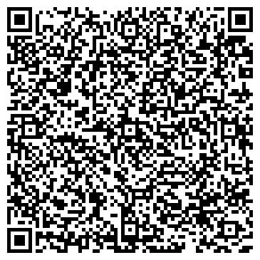 QR-код с контактной информацией организации Адвокатский кабинет Светлицкой М.Л.