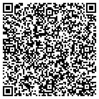 QR-код с контактной информацией организации ЗАО MONTANA JEANS