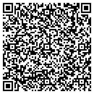 QR-код с контактной информацией организации ООО АВТОТЕХНИКА