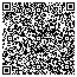 QR-код с контактной информацией организации ЗАО АВТОМАР