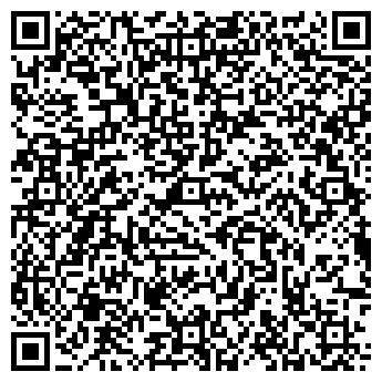 QR-код с контактной информацией организации АВТОИНВЕСТСТРОЙ
