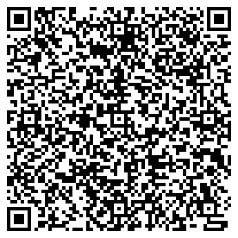 QR-код с контактной информацией организации АВТОТРЕЙДИНГ-ХАРЬКОВ, ДЧП