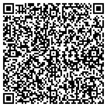 QR-код с контактной информацией организации ЕГОРОВ Ю.И. СПД ФЛ