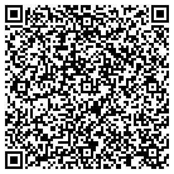 QR-код с контактной информацией организации АФУКСЕНОВ А.И. СПД ФЛ