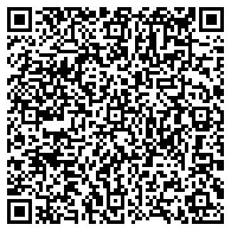 QR-код с контактной информацией организации ЧП АЗИМУТ