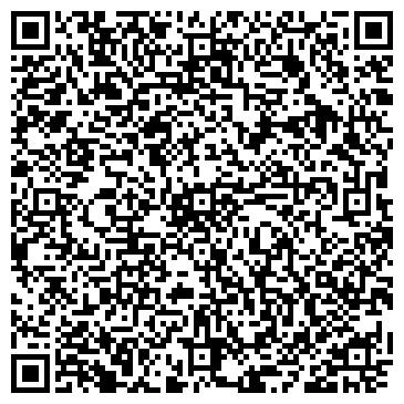 QR-код с контактной информацией организации ООО АГРОИНДУСТРИАЛЬНАЯ КОМПАНИЯ