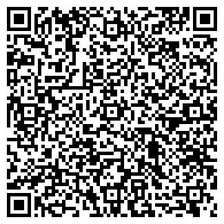 QR-код с контактной информацией организации ООО АГРАРНИК