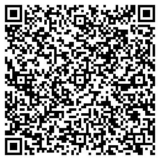 QR-код с контактной информацией организации ООО АВТОДВОР