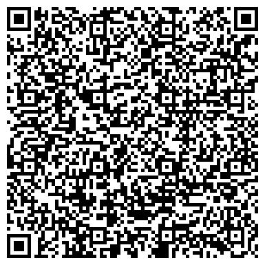QR-код с контактной информацией организации ХАРЬКОВСКАЯ РАЙОННАЯ ТИПОГРАФИЯ, КОММУНАЛЬНОЕ ГП