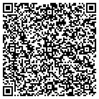 QR-код с контактной информацией организации ПОЛИАРТ, ТИПОГРАФИЯ, ЧП