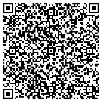 QR-код с контактной информацией организации ПОЛНОЦВЕТ, ООО