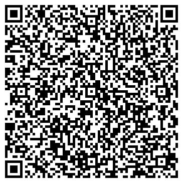 QR-код с контактной информацией организации ОШО, СТУДИЯ СПОНТАННОГО ТВОРЧЕСТВА, ЧП