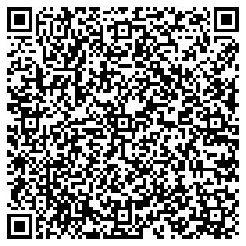 QR-код с контактной информацией организации МОДЕЛЬ ВСЕЛЕННОЙ, ОАО