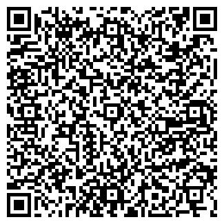 QR-код с контактной информацией организации ООО ИРИС РА