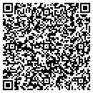 QR-код с контактной информацией организации МАЙДАН, ООО