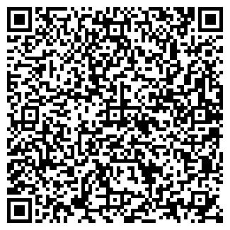 QR-код с контактной информацией организации ООО ВСВ